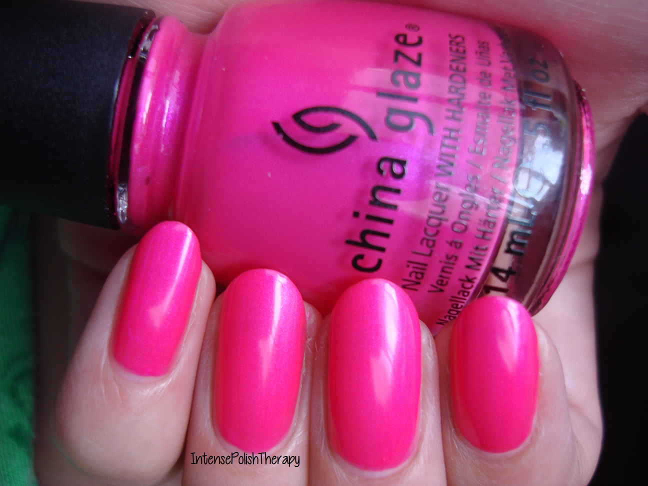 China Glaze - Beach Cruise-R