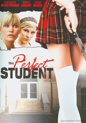 Watch The Perfect Student 2011 BRRip Hollywood Movie Online | The Perfect Student 2011 Hollywood Movie Poster