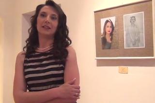 """Η Έκθεση φωτογραφίας της Αναστασίας Λιάπη με τίτλο """"Μια ματιά δύο εποχές"""" (βίντεο)"""