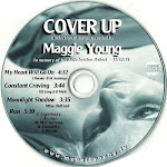 Cover Up (EP)