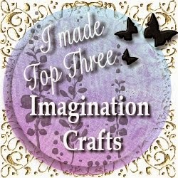 Imagination Crafts Badge