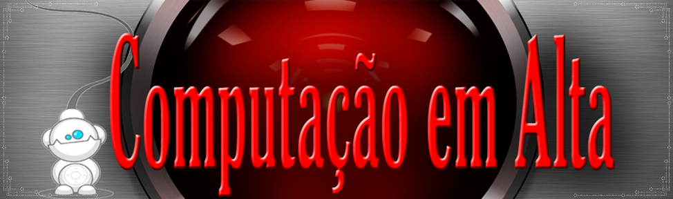 Computao em Alta