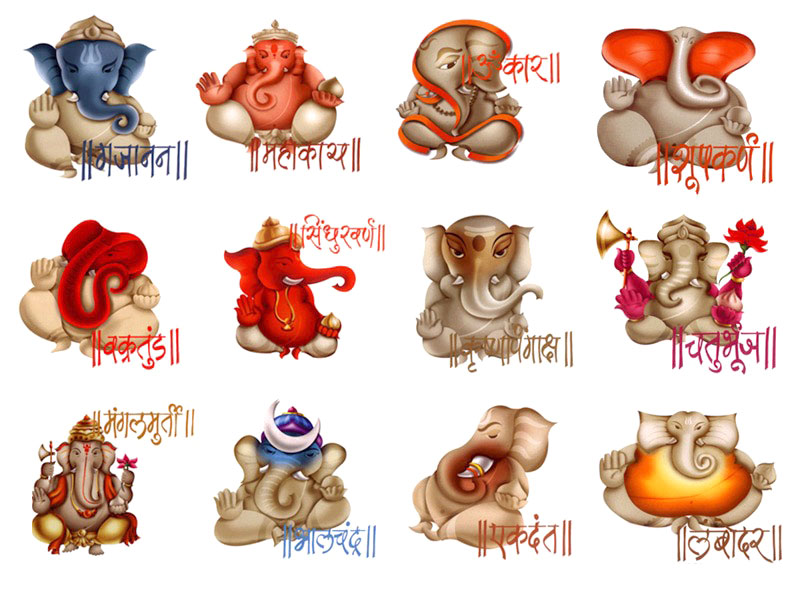 Lord Ganesha Picture | HINDU GOD WALLPAPERS FREE DOWNLOAD