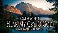 Psalm 61:1-4