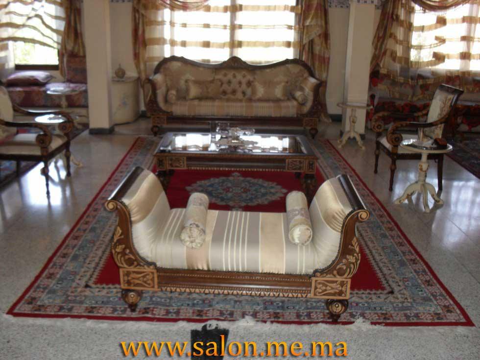 Salon marocain - Décoration maison 2014 on bar en bois, spas en bois, construction en bois, tours en bois,