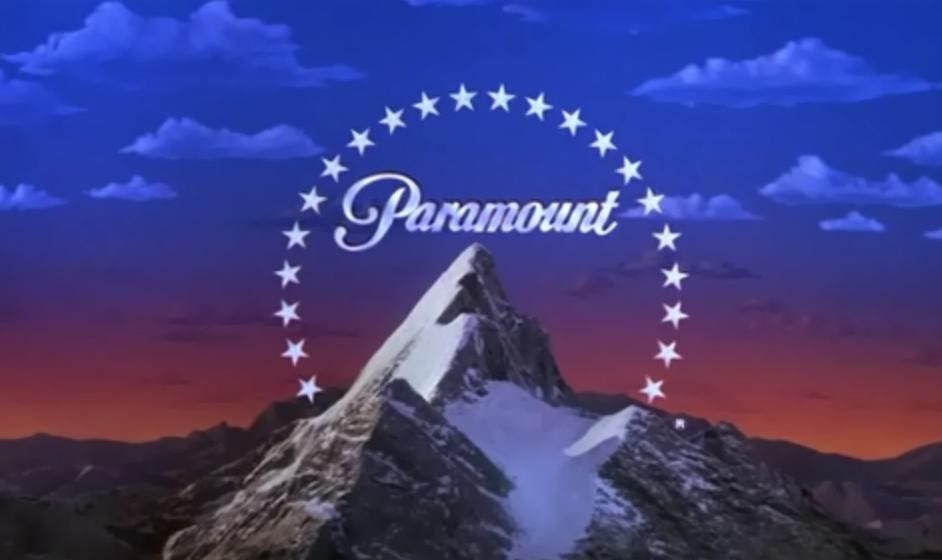 Reminds me of the paramount logo.