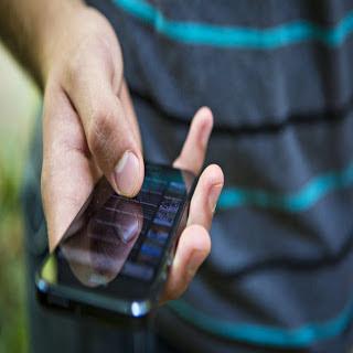 Mobile App - Gennady Barsky