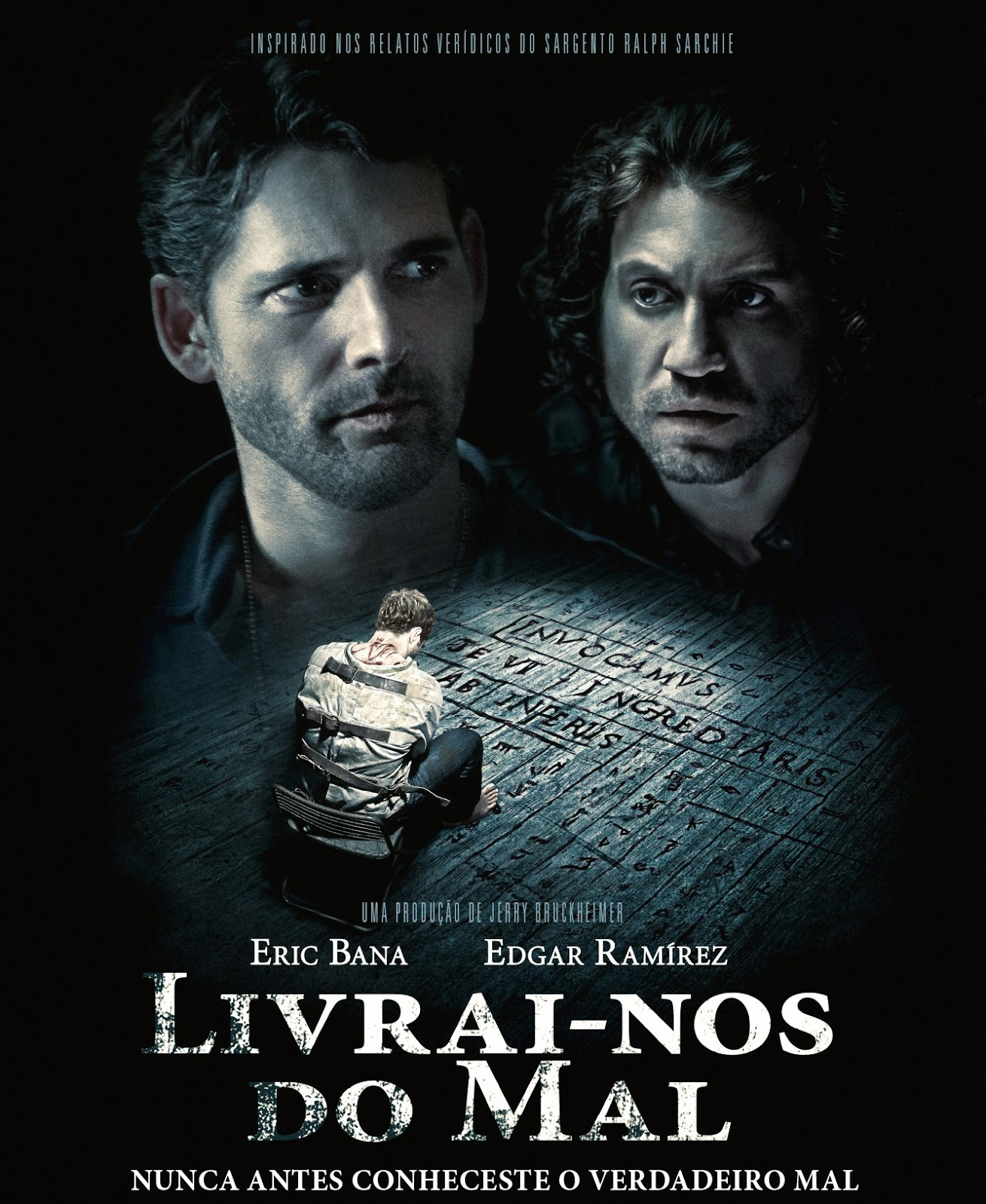Livrai-nos do Mal – Dublado (2014)