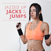 Jazzed Up Jacks and Jumps Tabata Workout