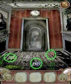 Escape Mansion Level 23 24 25 26 27 Walkthrough