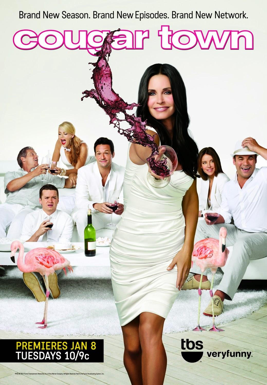 Cougar Town Temporada 6