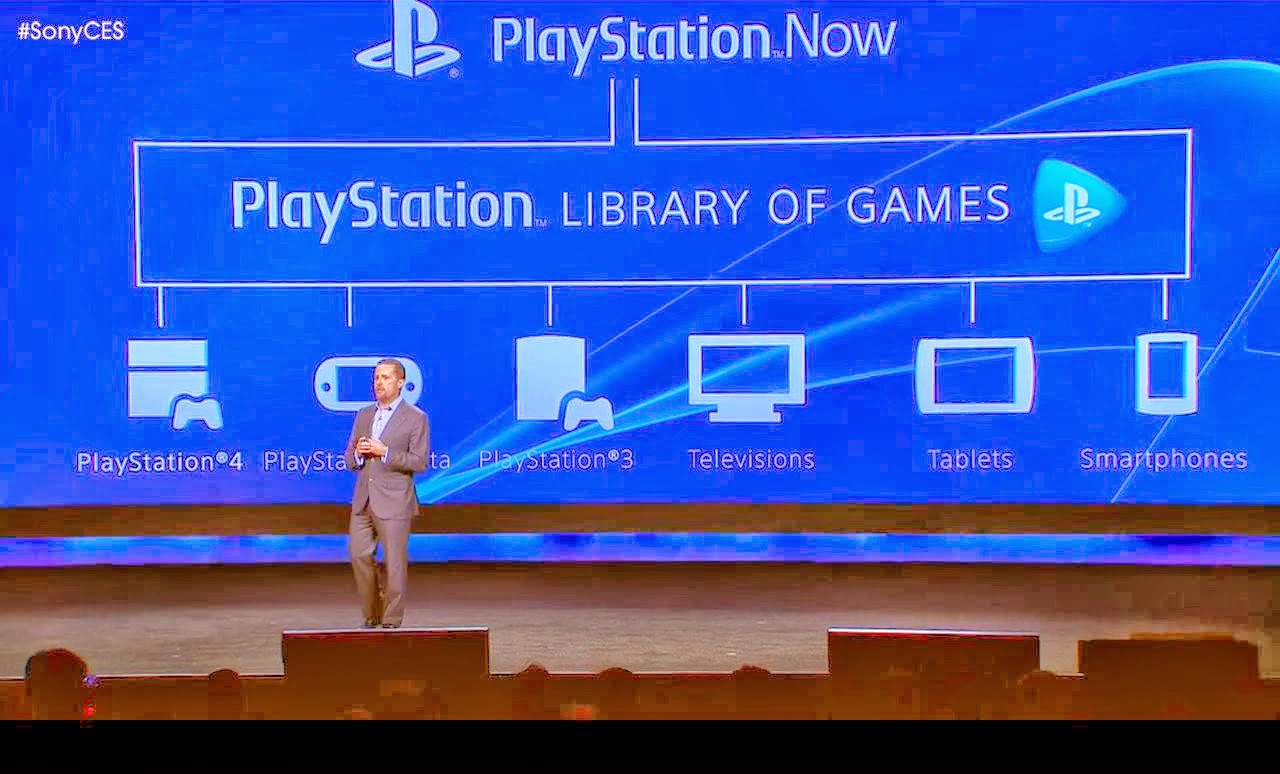 how to cancel playstation now on playstation 4