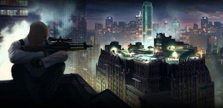 Hitman Sniper Challenge Gratuito Via Core Online