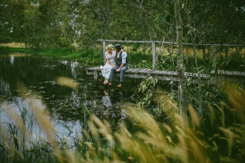 romantic wedding photography melbourne