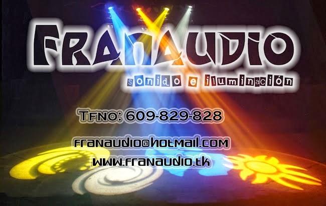 FRANAUDIO