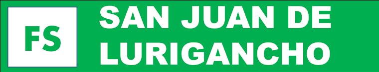 Fuerza Social, San Juan de Lurigancho
