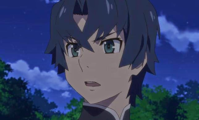 Hitsugi no Chaika: Avenging Battle Episode 5 Subtitle Indonesia