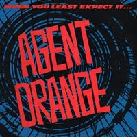 [1983] - When You Least Expect It… [EP]