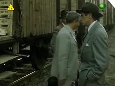 złoty pociąg film