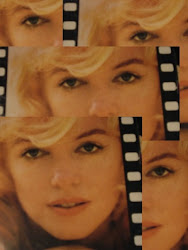 Marilyn Monroe B. A. Fan collectors en Facebook, unite al grupo
