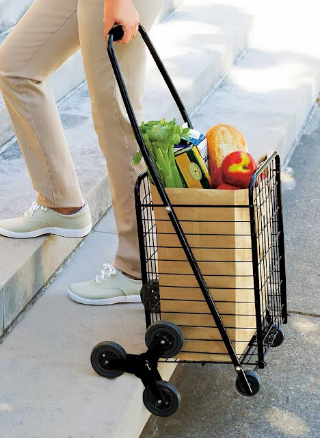 Creative Gadgets and Products for Grocery Shopping (12) 12