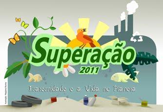 SUPERAÇÃO CHEGOU!!!!!