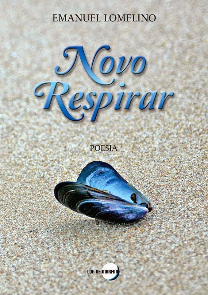 O meu 5º livro - NOVO RESPIRAR