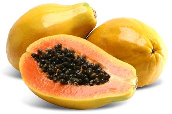fruits Papaya