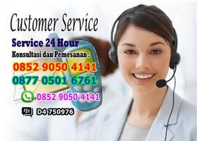 Kontak Service
