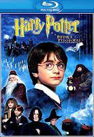 Harry Potter e a Pedra Filosofal BluRay 1080p Dual Áudio