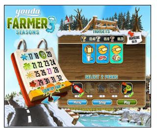 Youda Farmer 3 Seasons [BETA 2]