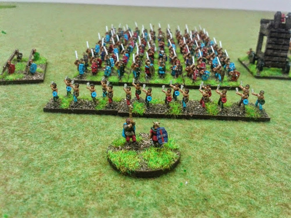 Gallic Army picture 2