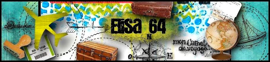 Le blog d'Elisa64