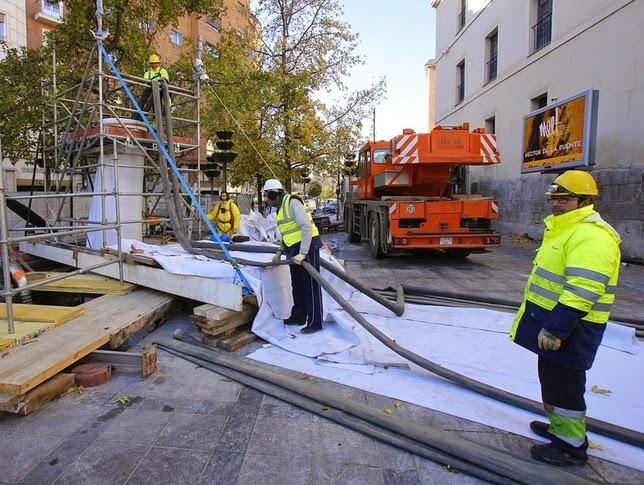 Rehabilitación de tuberías sin zanja en toda Vizcaya