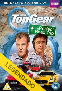 Assistir Top Gear The Perfect Road Trip – Legendado