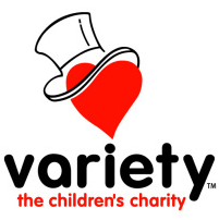 THANKS Variety - The Children's Charity