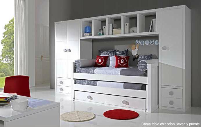 911738824 for Dormitorios infantiles madrid