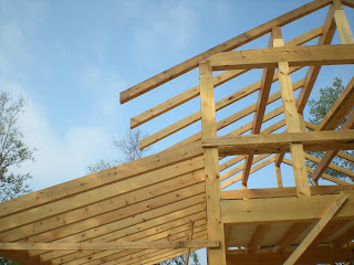 timber frame, ely minnesota, huismanconcepts.com