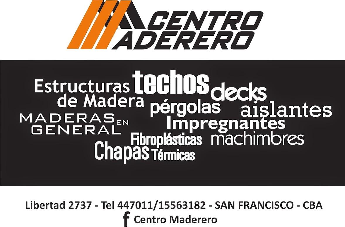 CENTRO MADERERO