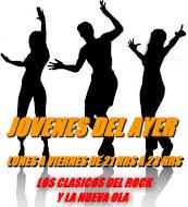 JOVENES DEL AYER