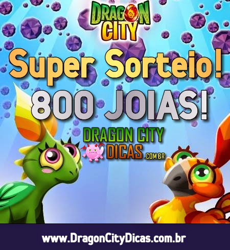 Super Sorteio - Concorra à 800 Joias - Novembro 2014