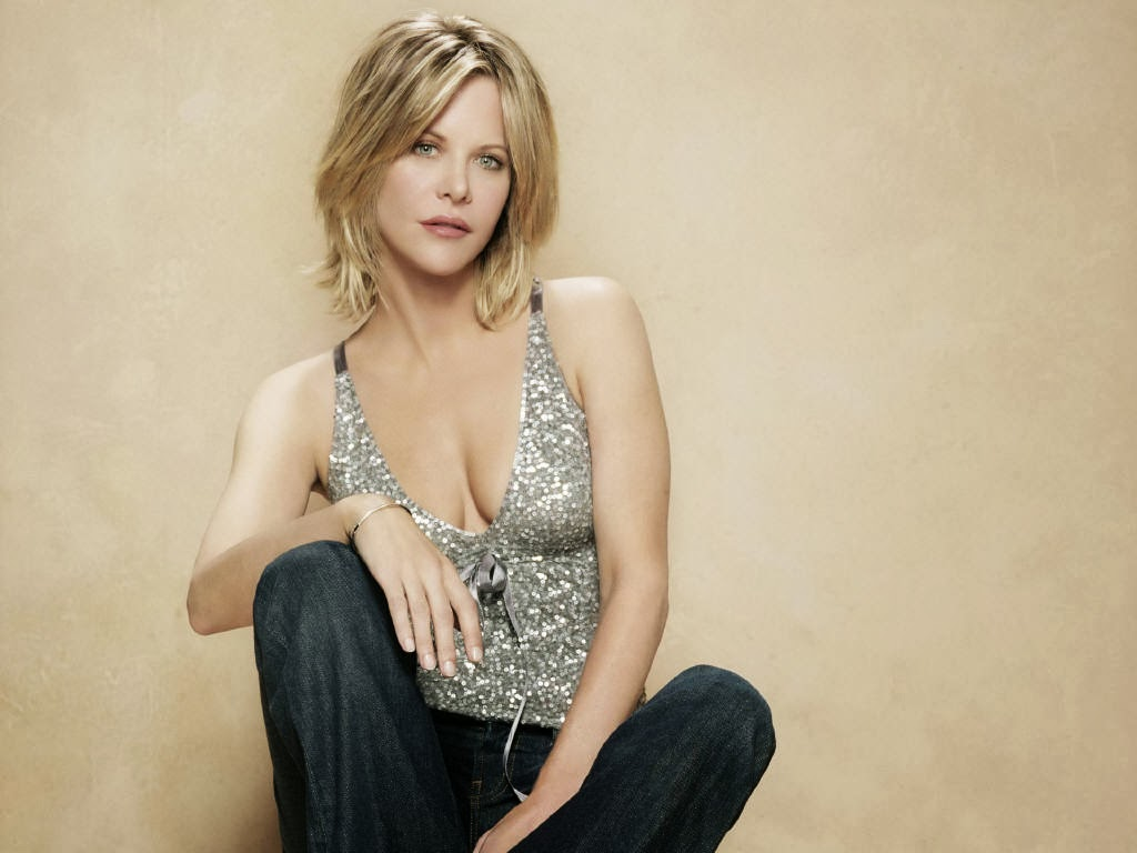 Meg Ryan in After Plastic Surgery