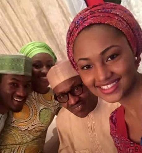 Tokeo la picha la Zahara Buhari wedding