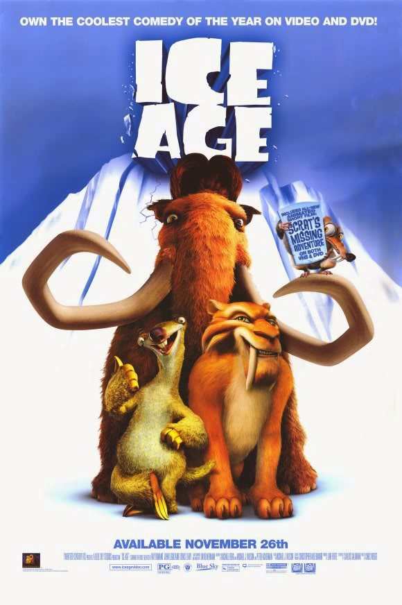 Pin Watch Ice Age Continental Drift 2012 Movie Trailer News Videos on ...