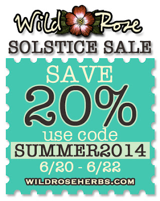 Summer Solstice Sale