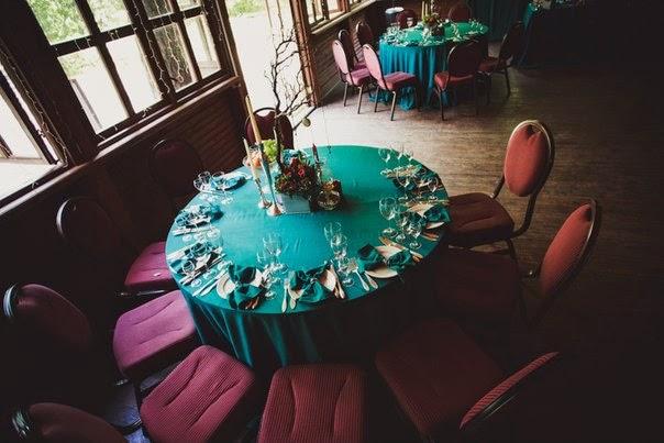 гостиница лось свадьба