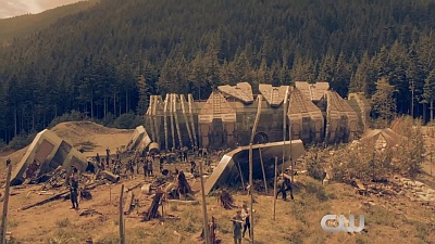 The 100 (TV-Show / Series) - Season 2 'We Are 100' Teaser