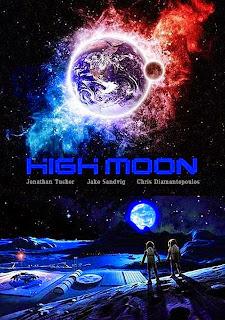Watch High Moon (2014) movie free online