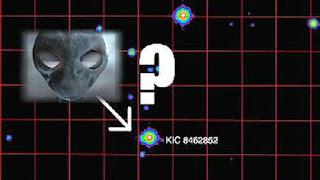 KIC 8462852 star mystery