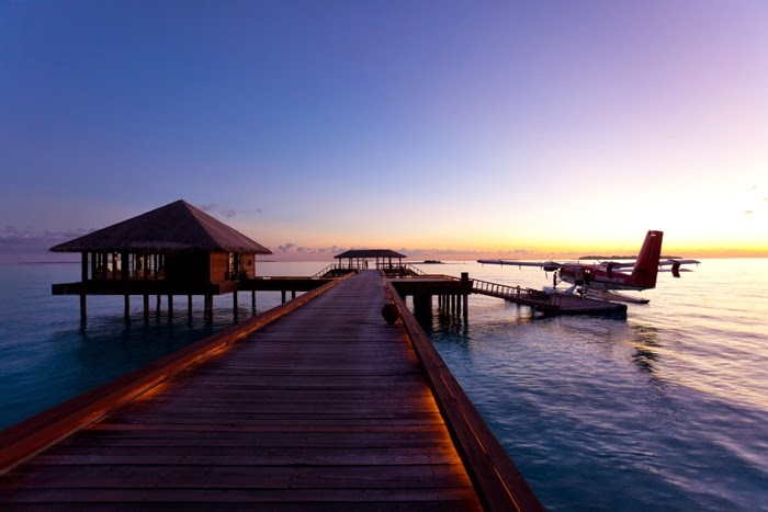 TheDesiWonderWoman blog reviews Maldives Zitahli Resorts & Spa